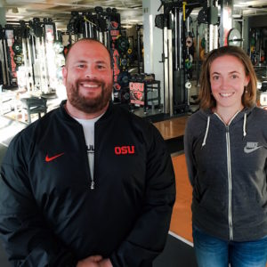 81: Recovering From Thyroid Cancer Surgery, Faster, Better, and Stronger with Evan Simon, Head Strength & Conditioning Coach at Oregon State University