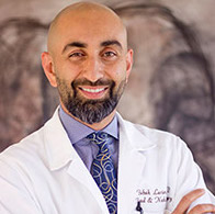 16: The Parathyroid, and a Safer — Less-Scarring Thyroid Surgery with Dr. Babak Larian from Cedars-Sinai