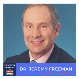 79:Surgery is Not More Cost Effective Than Active Surveillance, with Dr. Jeremy Freeman from Mt. Sinai