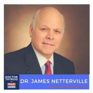 76: Is Your Thyroid Surgeon Skilled?  4 Mistakes Resulting from Inexperience, with Dr. James Netterville from Vanderbilt