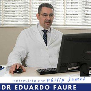 67: Cuando Se Les Dice que Tienen Cáncer de Tiroides → Las Cinco Preguntas Más Comunes de los Pacientes, con el Dr. Eduardo Faure
