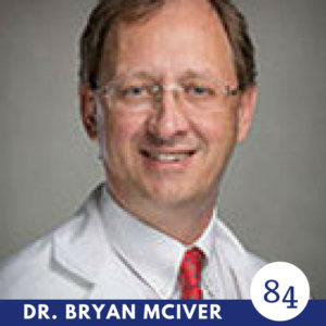 84: Diagnosed With Thyroid Cancer?  —  Stop —  Do Not Rush Into Surgery → Dr. Bryan McIver – Moffitt Cancer Center