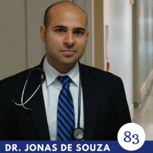 83: The Financial Risk of Thyroid Surgery → Dr. Jonas de Souza – Oncologist, Medical Director at Humana