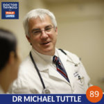 89: Your Patient 'Type' May Determine Your Thyroid Cancer Treatment → Dr. Michael Tuttle from Sloan Kettering