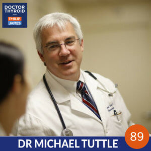 92: Your Patient Type May Determine Your Thyroid Cancer Treatment → Dr. Michael Tuttle from Sloan Kettering