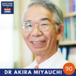 90: The Results of 30 Years of Patients Receiving Active Surveillance Instead of Surgery → Dr. Akira Miyauchi from Kuma Hospital in Kobe, Japan