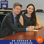 91: Thyroid Cancer Patients Report Poor Quality of Life After Diagnosis and Treatment → Dr. Aschebrook and Dr. Grogan from UChicago Medicine