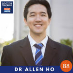 88: For Some Thyroid Cancer Patients, No Surgery is the Best Treatment → Dr. Allen Ho from Cedars Sinai